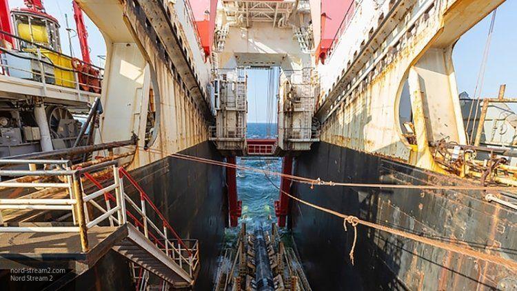 Вевропейских странах намечается раскол повопросу возведения «Северного потока— 2»