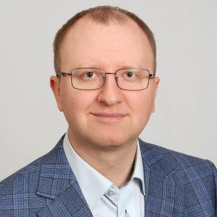 Андрей Трофимович Ковальчук