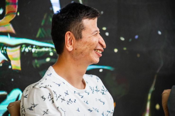 Еликбаев Алишер Хакимович